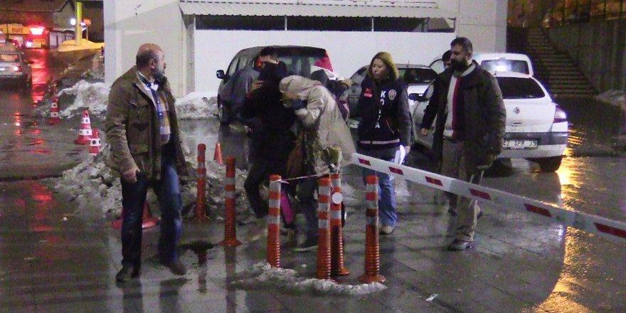 Konya'da fuhuş operasyonu: 9 gözaltı