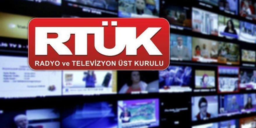 Yayın kısıtlamasına uymayan TV'lere ceza