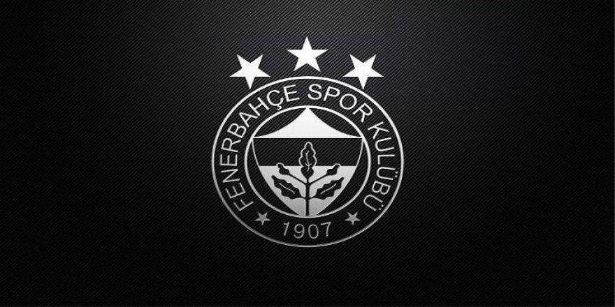 Fenerbahçe'den İlhan Cavcav mesajı