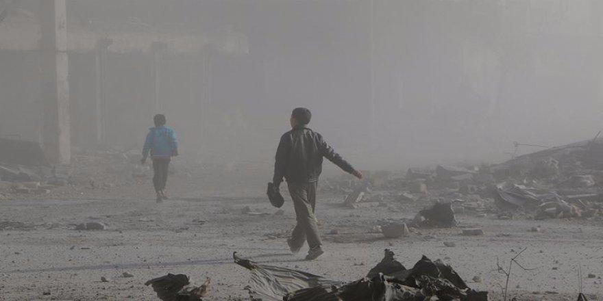 Suriye'de ateşkes ihlalleri artıyor