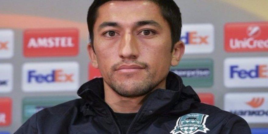 F.Bahçe'nin rakibinden Çin'e transfer