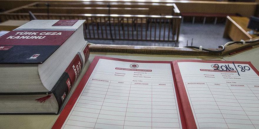 'FETÖ en çok yargı hizmeti veren kurumlara sızdı'