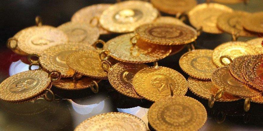 Altın 2016'da yatırımcısına yüzde 32 kazandırdı