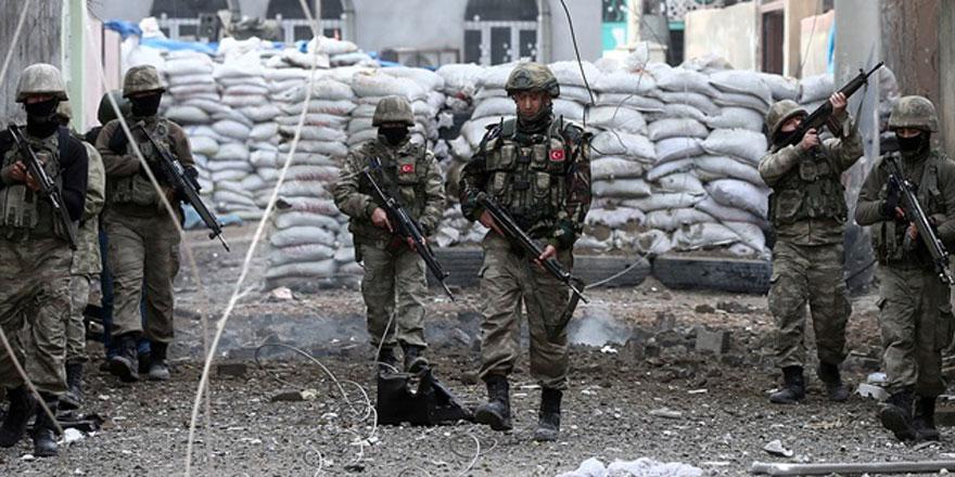 37 bin operasyonda 20 bin terörist etkisiz hale getirildi