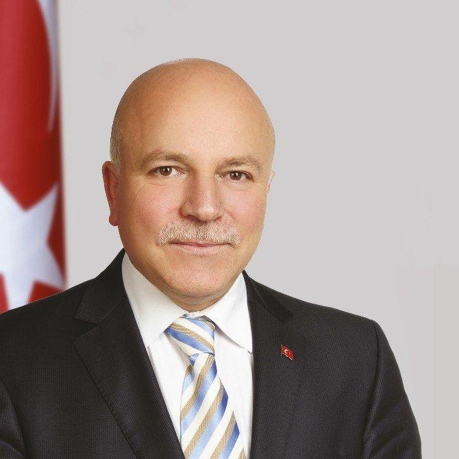 """Sekmen: """"Erzurum 2017'de de güçlü Türkiye'nin yükselen değeri olacak"""""""