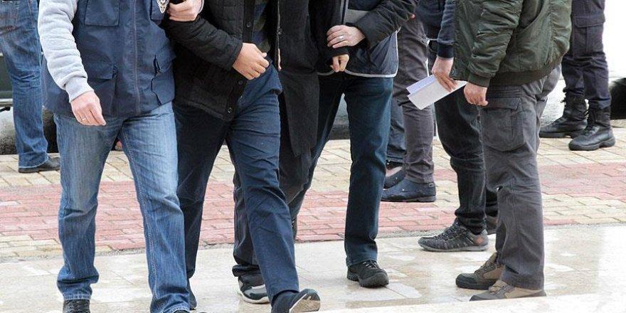 Alanya'daki FETÖ operasyonunda 8 akademisyen tutuklandı