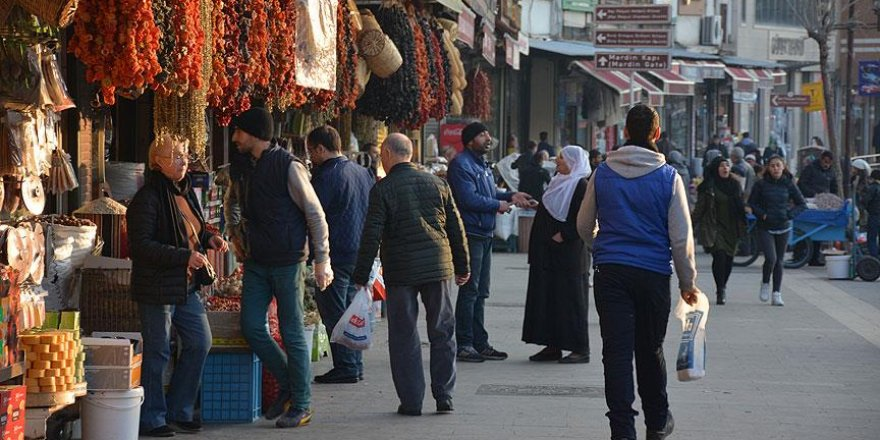 Sur'un terör mağduru sakinleri yeni yıldan umutlu