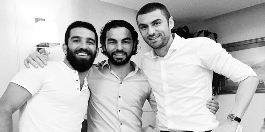 Arda, Burak ve Selçuk İstanbul'dan kulüp satın alıyorlar!