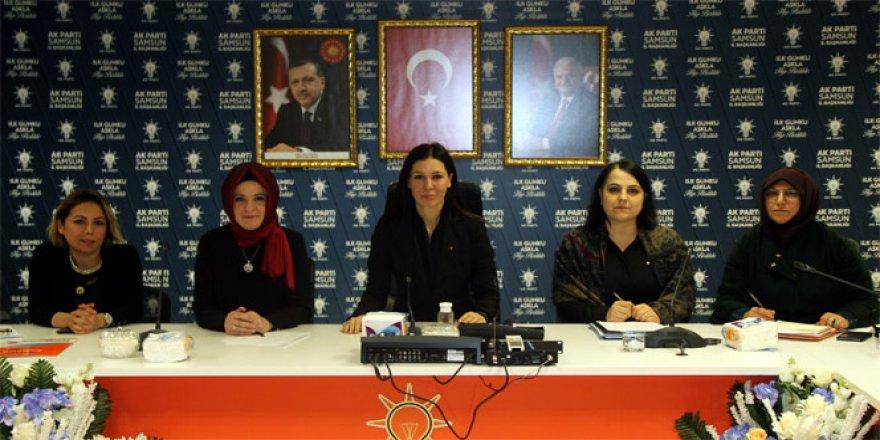 Karaaslan: Rejim değil hükumet modeli değişikliği