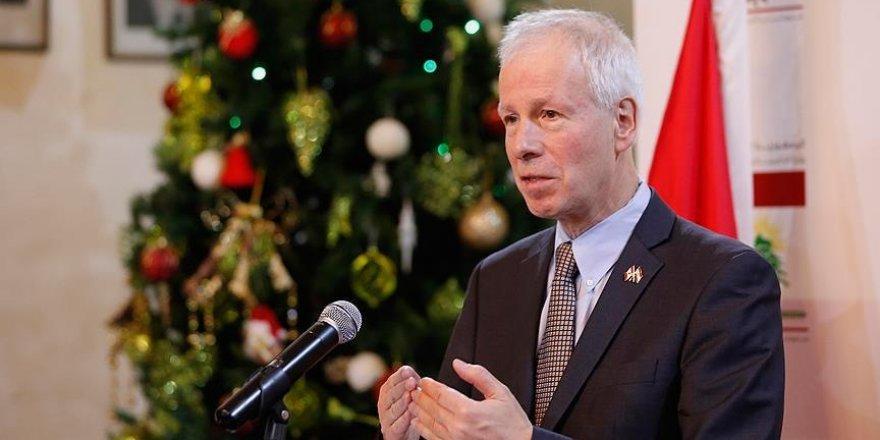 Kanada Dışişleri Bakanı'ndan 'BM'nin Suriye kararı' açıklaması
