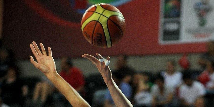 Basketbolda zirve mücadelesi