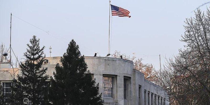 ABD'nin Ankara Büyükelçiliği: Tehditlerden haberimiz yok