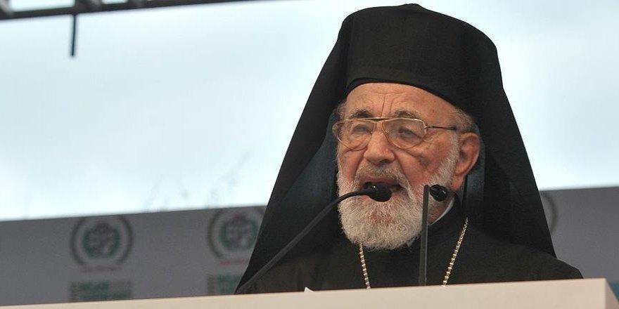 Filistin destekçisi Başpiskopos Capucci vefat etti