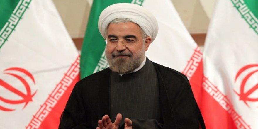 İran'dan Reina saldırısı açıklaması
