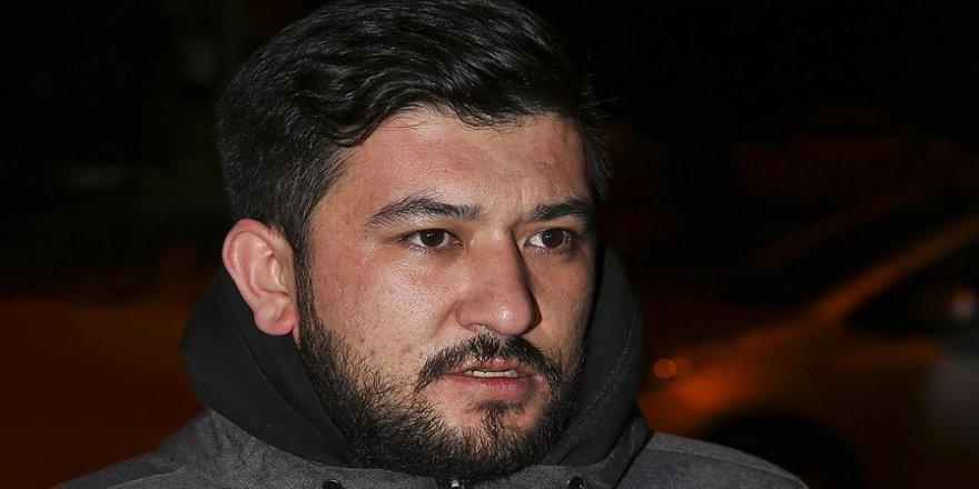 İstanbul'daki saldırının faili olduğu iddia edilen kişi ifade verdi