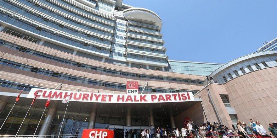 CHP'den terör olaylarına araştırma istemi