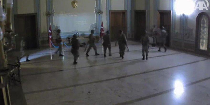 İstanbul Valiliğini işgal eden askerlerin iddianamesi kabul edildi