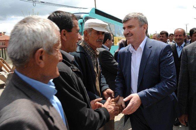 MUBİS'e 1 yılda 3 bin 407 talep alınarak geri dönüş sağlandı