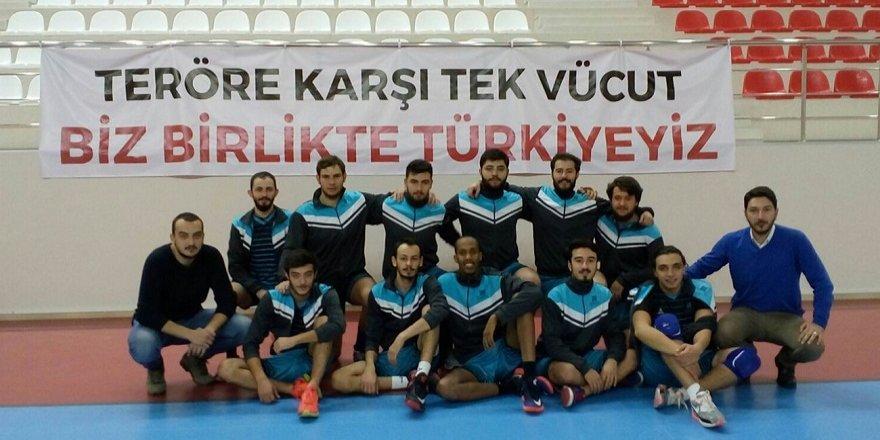 KTO Karatay Üniversitesi spor takımları, başarıdan başarıya koşuyor