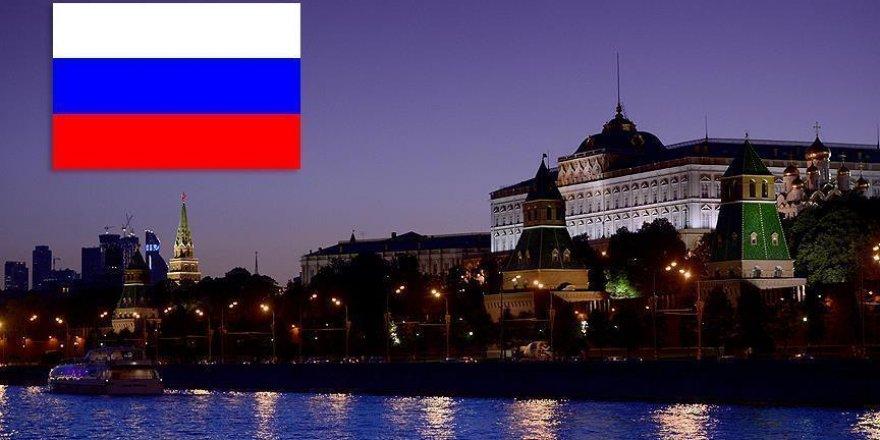 Rus üssünde görevli subay otelde ölü bulundu