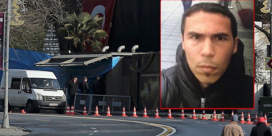Reina'yı kana bulayan terörist Kasım 2016'da Konya'ya gelmiş