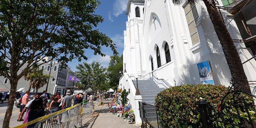 ABD'deki kilise saldırganına idam cezasının önü açıldı