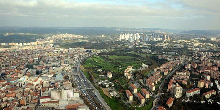İstanbul ve Antalya'da bazı bölgeler riskli alan ilan edildi