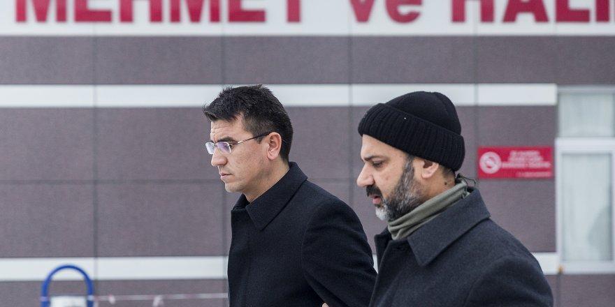 FETÖ'nün askeri yapılanmasına operasyon! 84 gözaltı kararı