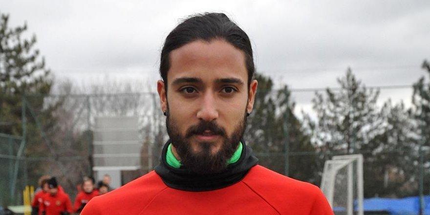 'Galatasaray'a dönüp, o formanın hakkını vereceğim'