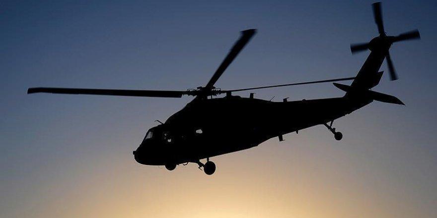 'Şifahi emir'le Ankara'ya taarruz helikopteri ve mühimmat gönderildi