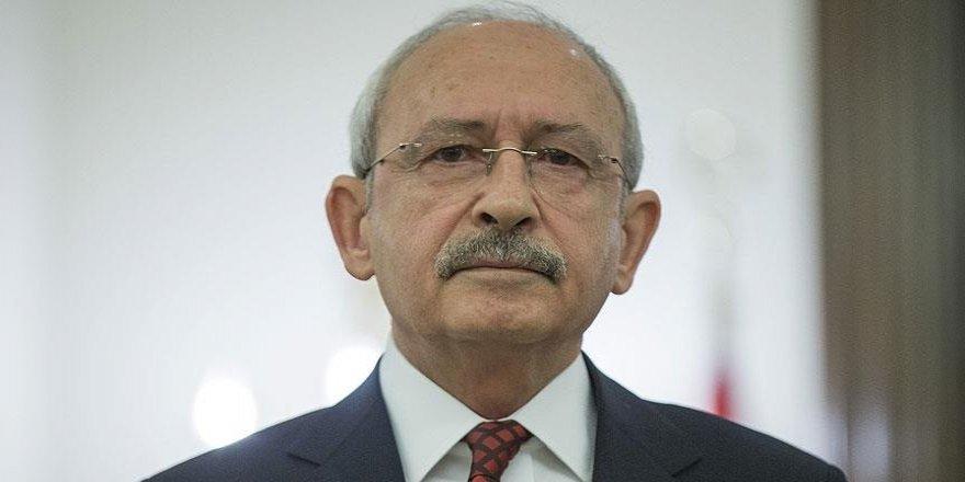 Kılıçdaroğlu, Türkiye'yi DAEŞ'e militan devşirmekle suçladı