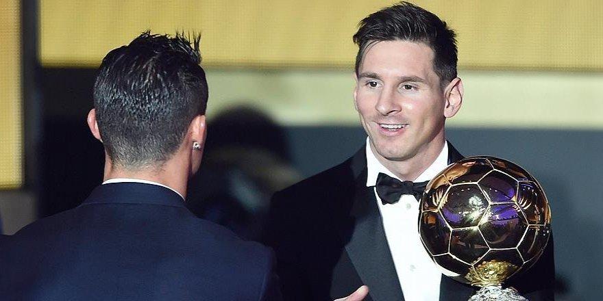Sampaoli: Altın Top, her sene Messi'ye verilmeli