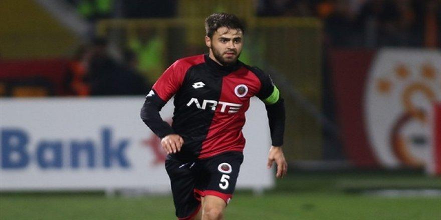 Ahmet Çalık Galatasaray'da!