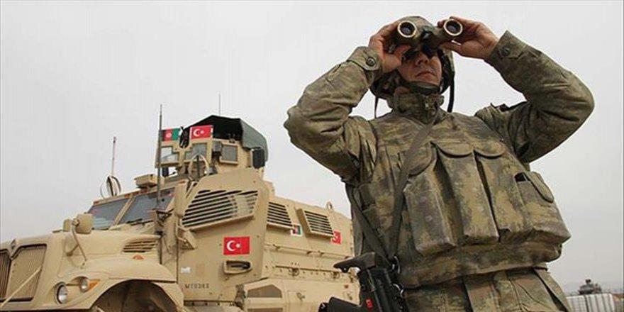 Afganistan tezkeresi TBMM'de kabul edildi