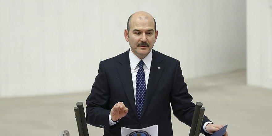 Soylu: Türkiye son 300 yılının en güçlü dönemindedir