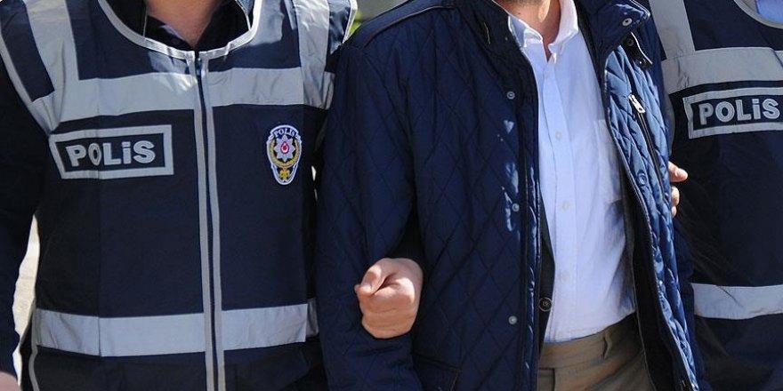 Malatya'da FETÖ/PDY operasyonu: 6 tutuklama
