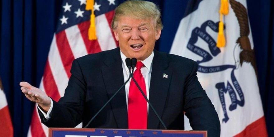 Trump, SEC başkanlığına Wall Street avukatını aday gösterdi