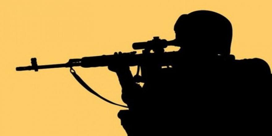 ABD'den 'sniper' istihbaratı