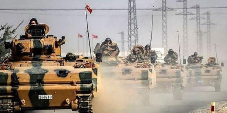 Türkiye dev harekat için hazır!
