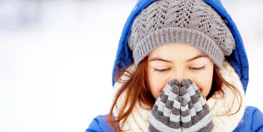 Kışın çok kalın giyinmek çözüm değil