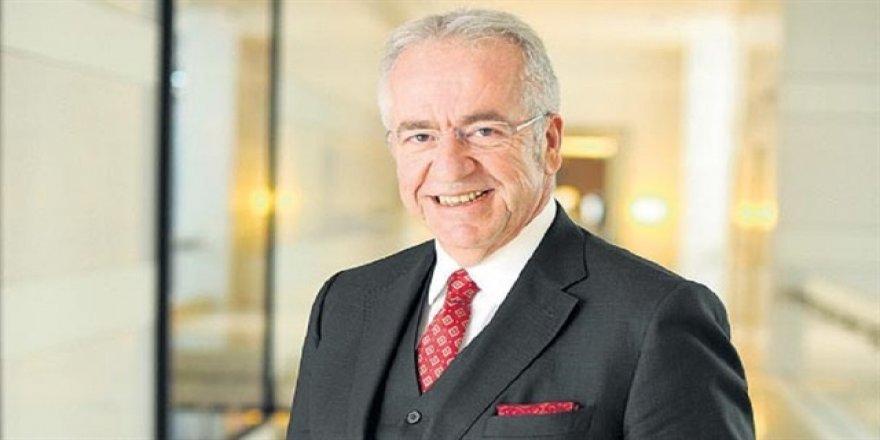 Erol Bilecik'in TÜSİAD Başkan adayı olması bekleniyor