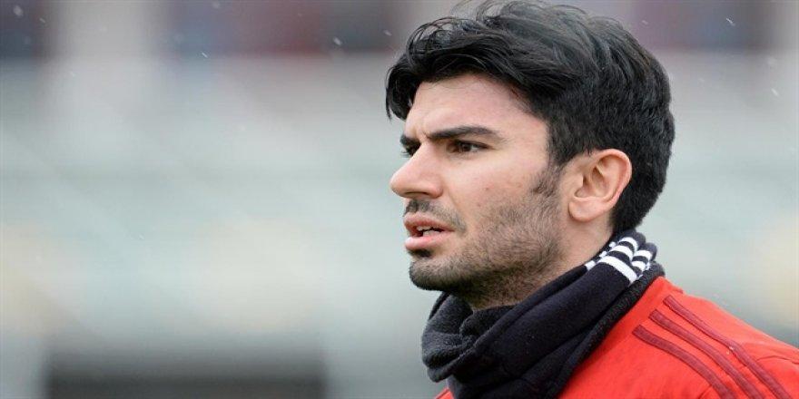 Rus basını: Serdar Taşçı Trabzonspor'da