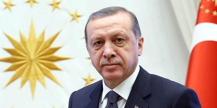 Erdoğan'dan şehit polis Yıldız'ın ailesine taziye telgrafı