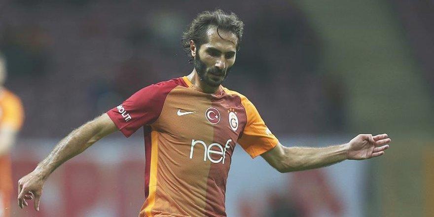 Hamit, Galatasaray'da bekleneni veremedi