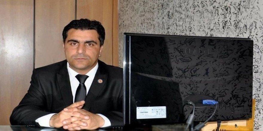Hür Özgüv- Sen Güneydoğu Anadolu Bölge Başkanı Yakup Yenmez: