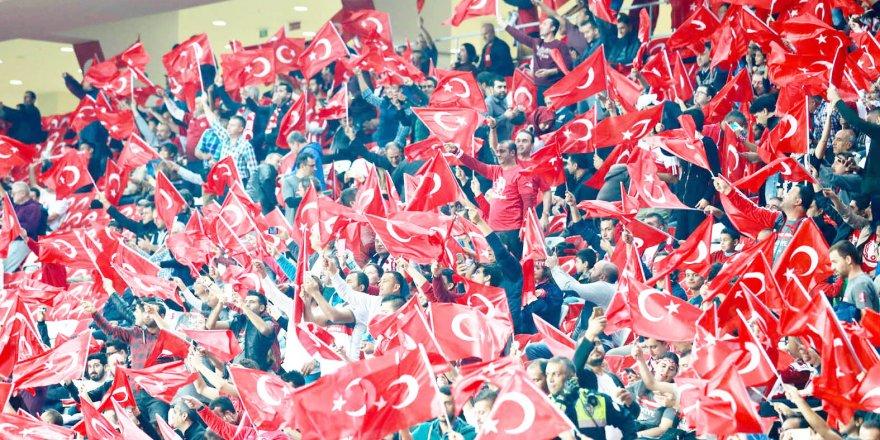 Tribün liderleri Konya'da buluşacak