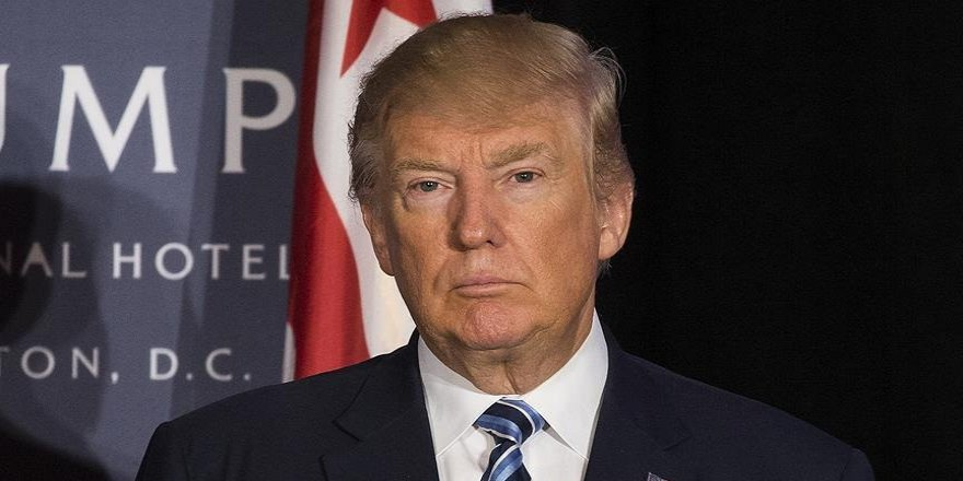 Eski yarışmacısından Trump'a hakaret davası