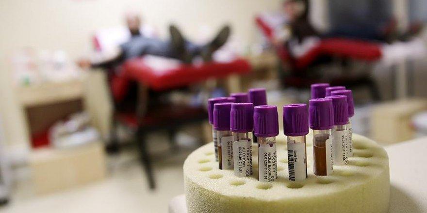 Vatandaşlar kan bağışı çağrısına tepkisiz kalmadı