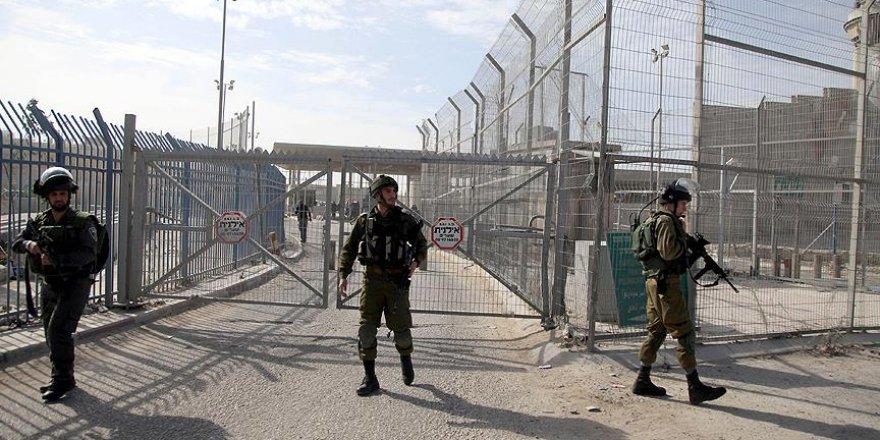 İsrail'de mahkeme, iki çocuğa ikişer yıl hapis cezası verdi