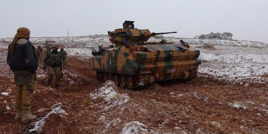 ABD: Türk ordusuna destek vermek için görüşüyoruz